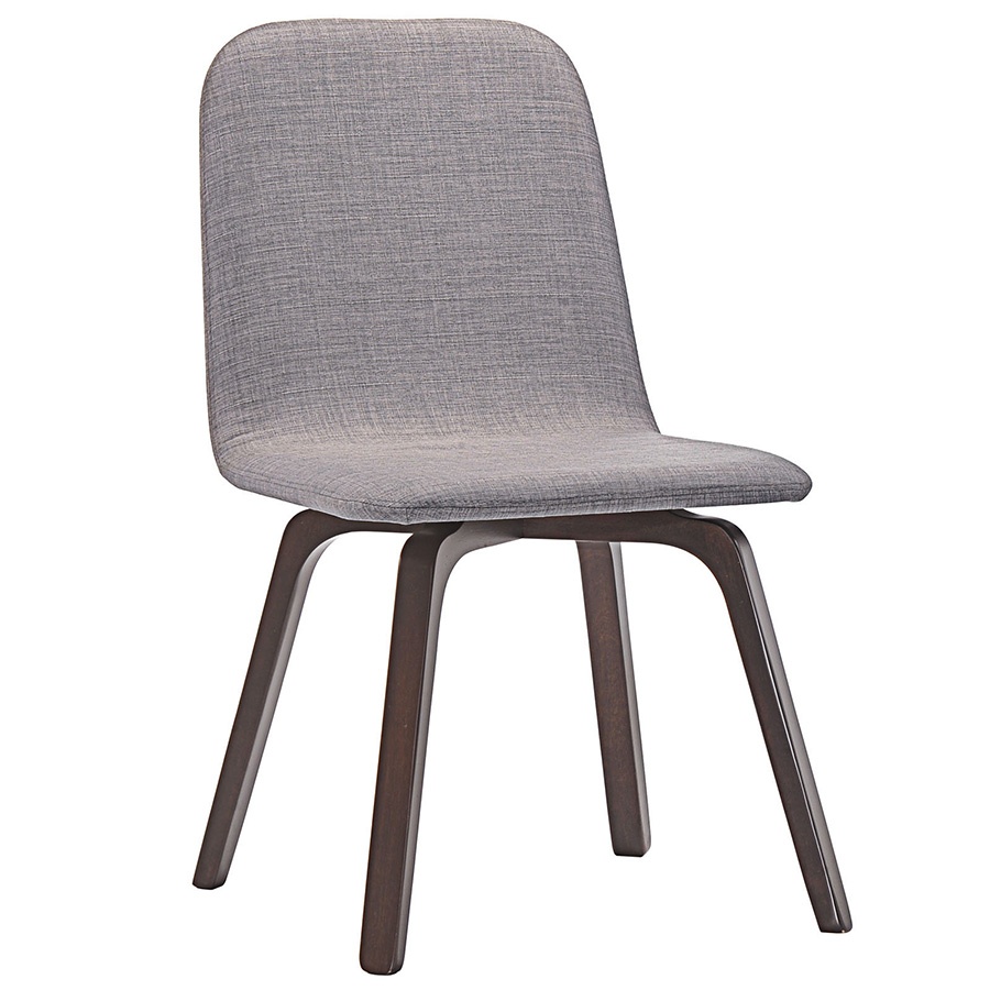Super Acclaim Dining Chair Gray Dailytribune Chair Design For Home Dailytribuneorg