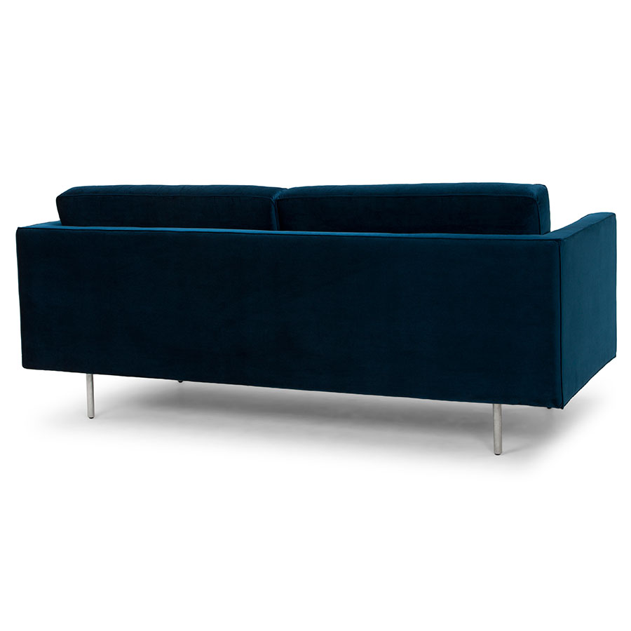 Claude Sofa | Midnight Blue