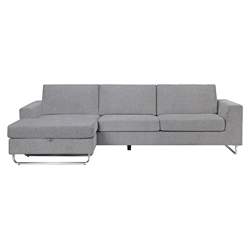 Devin Sectional Sofa W Storage
