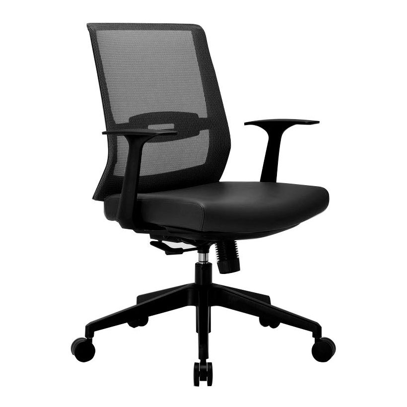 Outstanding Fiona Office Chair Fixed Arms Ocoug Best Dining Table And Chair Ideas Images Ocougorg