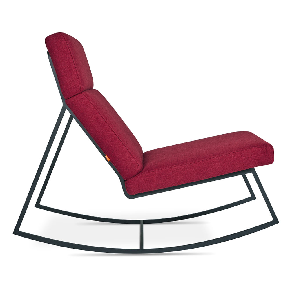 Miraculous Gt Rocker Stockholm Merlot Lamtechconsult Wood Chair Design Ideas Lamtechconsultcom