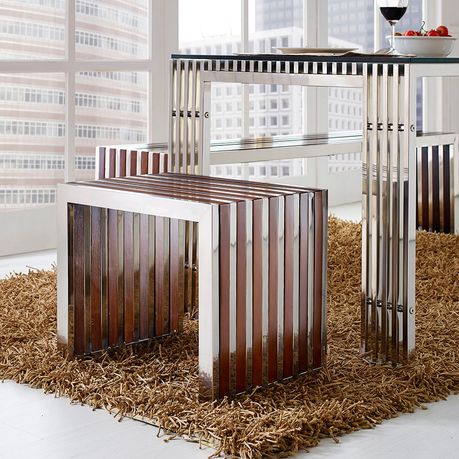 Sensational Germany Small Wood Inlay Bench Unemploymentrelief Wooden Chair Designs For Living Room Unemploymentrelieforg