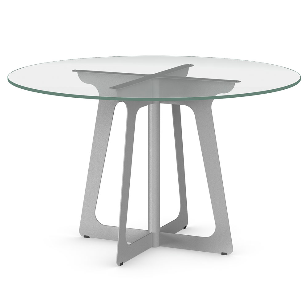 Genesis Modern Dining Table By Amisco Eurway