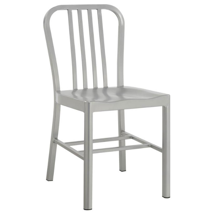 Modern Dining Chairs | Landry Side Chair | Eurway