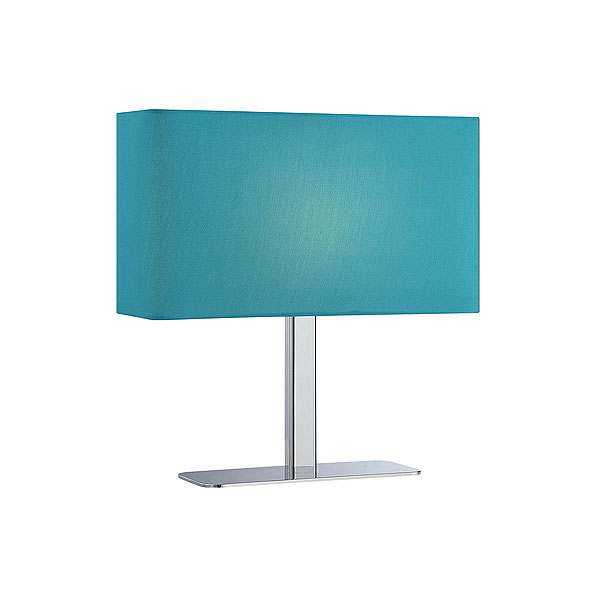 Lepon Table Lamp | Blue