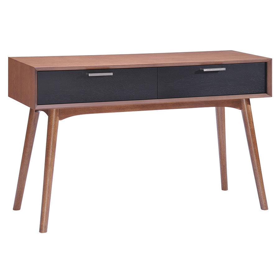 Liberty City Modern Console Table By Zuo Eurway