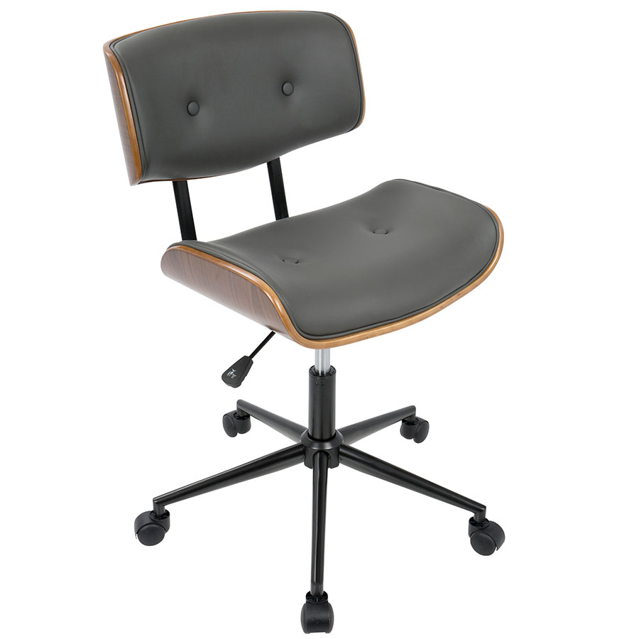 Lowery Task Chair | Gray
