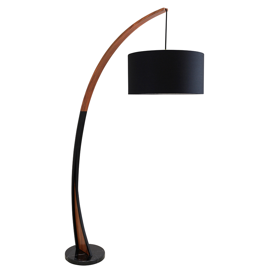 Modern Floor Lamps Nathaniel Lamp