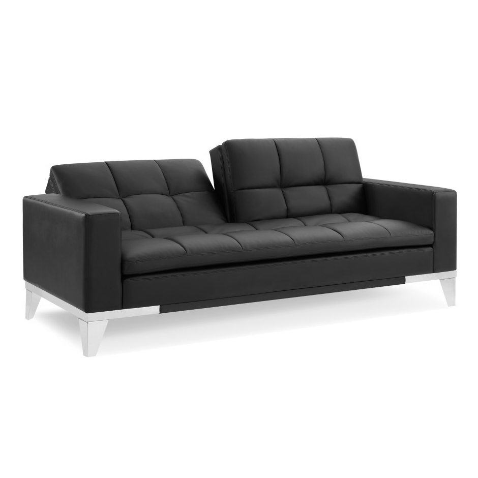 Modern Sofa Beds Northridge Convertible Sleeper Sofa Eurway
