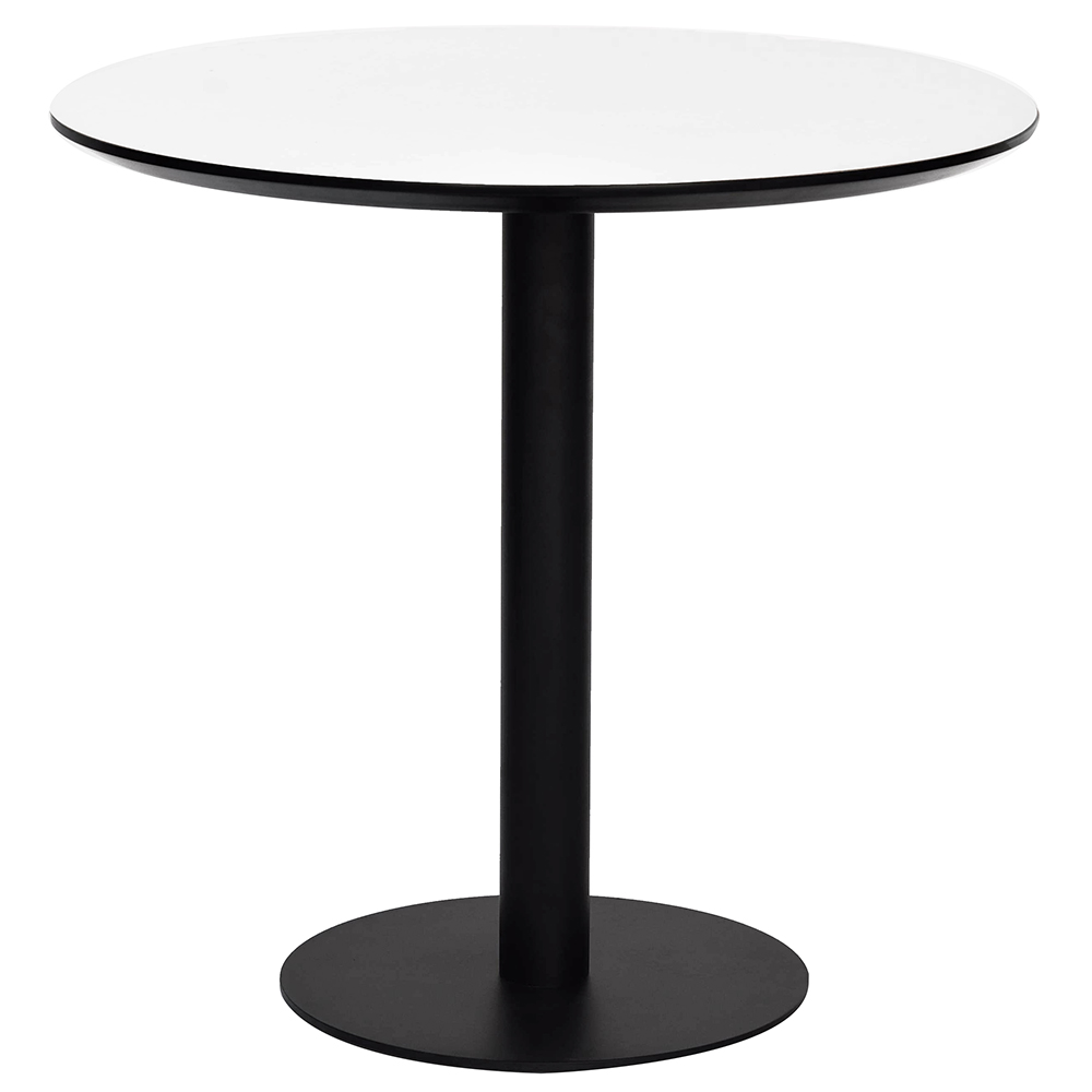 Paras Dining Table | White