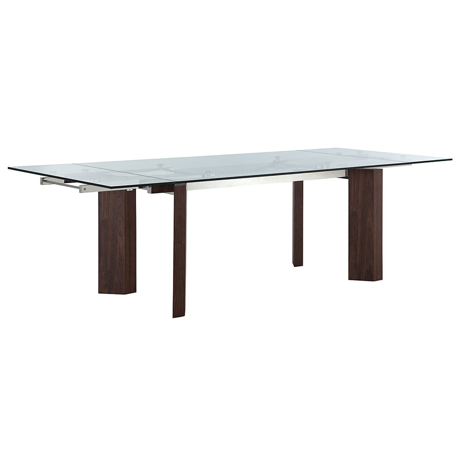 Modern Dining Tables | Talco White Dining Table | Eurway