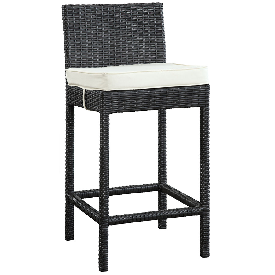 Modern Outdoor Stools | Lynx Outdoor Bar Stool | Eurway