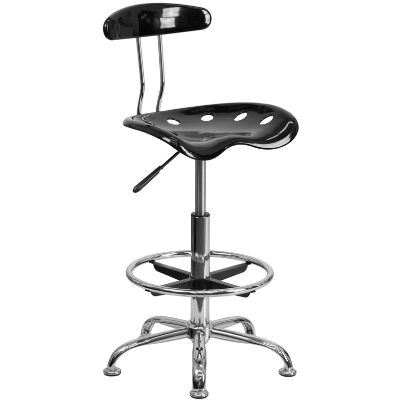 Terrific Tractor Seat Drafting Stool Gmtry Best Dining Table And Chair Ideas Images Gmtryco