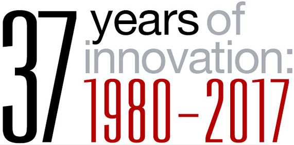 Eurway - 37 years of innovation