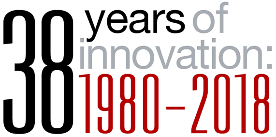 Eurway - 38 years of innovation