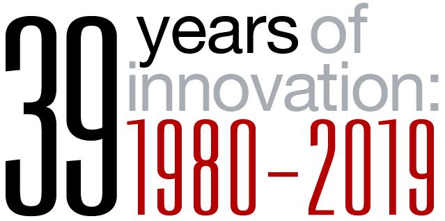 Eurway - 39 years of innovation