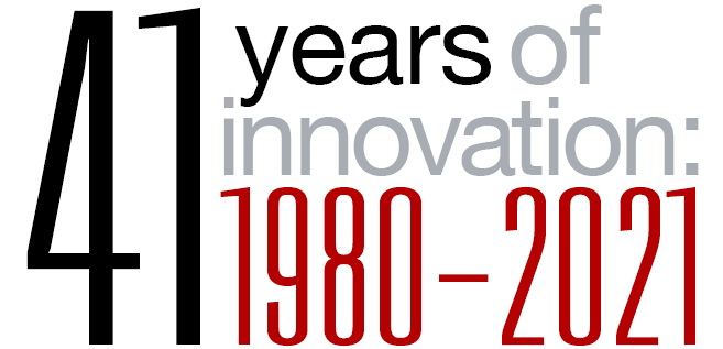 Eurway - 41 years of innovation