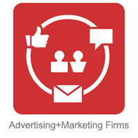Advertising + Marketing Companies