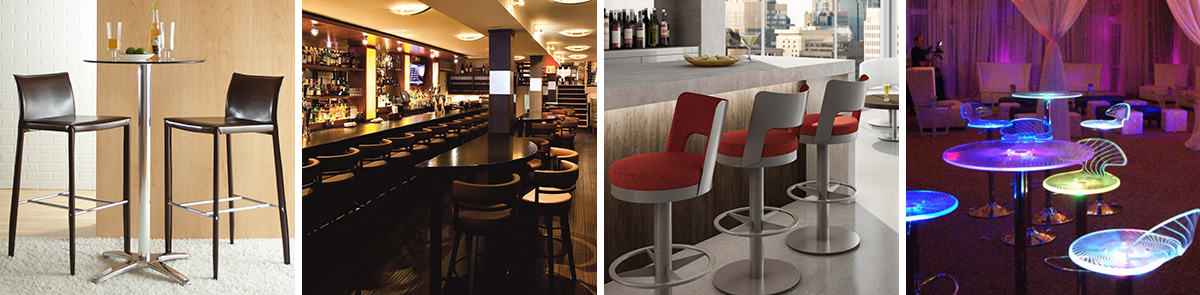 Bar + Cocktail Furniture
