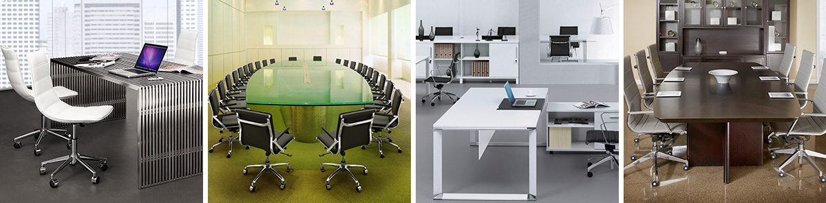 Office + Conference Furniture