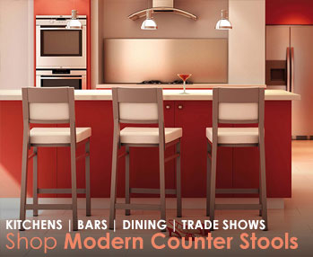 Shop for Modern Counter Stools at Eurway.com.