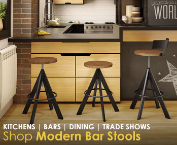 Awesome Shop For Modern Bar Height And Adjustable Stools At Eurway.com