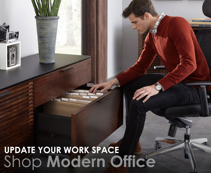 Shop for modern office furniture at Eurway.com.