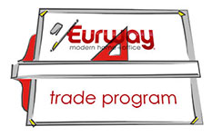 Join the Eurway.com Trade Program for 10% Off All Purchases!