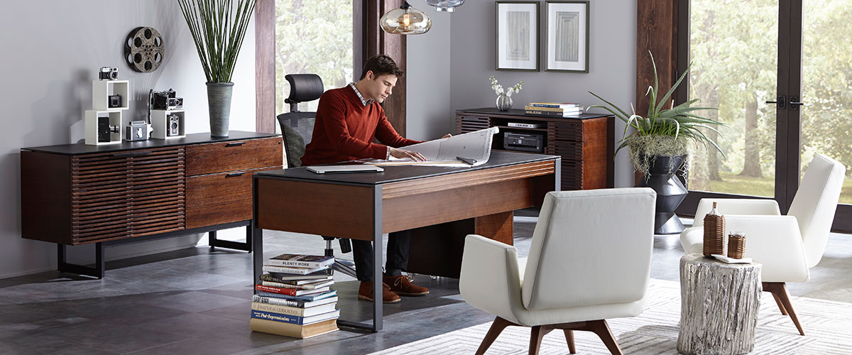 Save 15% on the Corridor Office Collection by shopping before September 20th.