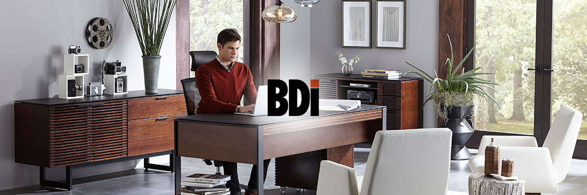 Bdi Modern Tv Stands Desks Files Collectic Home