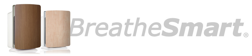 BreatheSmart Hepa Air Purifiers