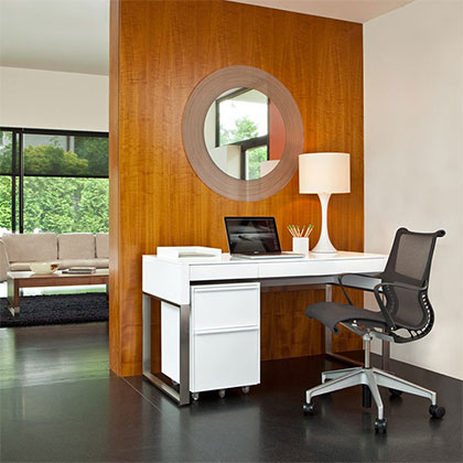 Shop for the Cascadia Modern Office Collection at Eurway.com >