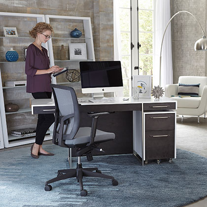 Shop for the Format Modern Office Collection by BDi >