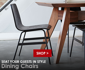 Shop for Modern Dining Chairs at Eurway.com >