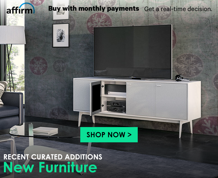 Shop For The Newest Modern Furniture Designs.