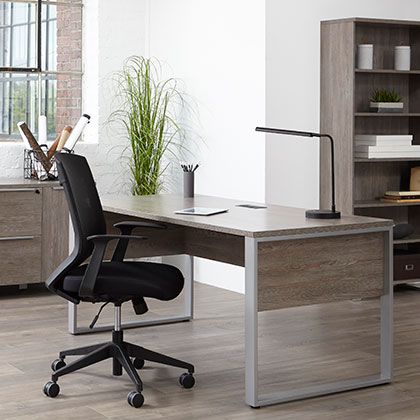 The Karlstad Modern Office Furniture Collection at Eurway.com