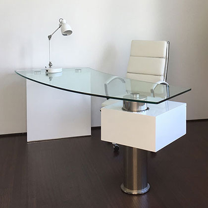 Shop for the Tierney Kohler Modern Office Collection at Eurway.com >