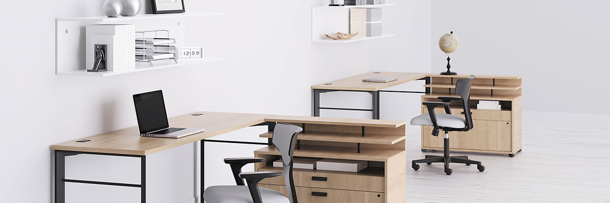 Modern furniture collections marlin modern office eurway for Modern home office furniture collections