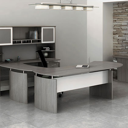 Shop for the Maya Modern Office Furniture Collection >