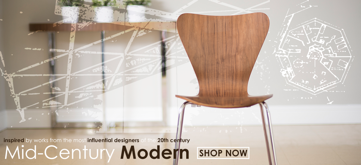 Shop For Mid Century Modern Furniture And Classic Reproductions At  Eurway.com U003e ...