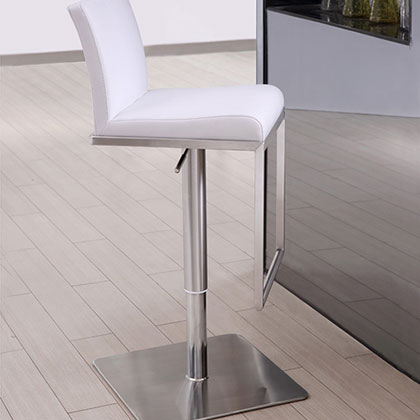 Modern Adjustable Height Stools