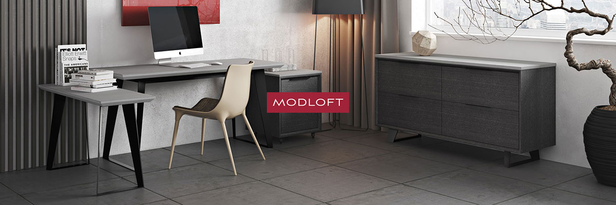 Modloft Modern Furniture is Available at Eurway.com