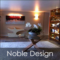 Noble Design of Austin