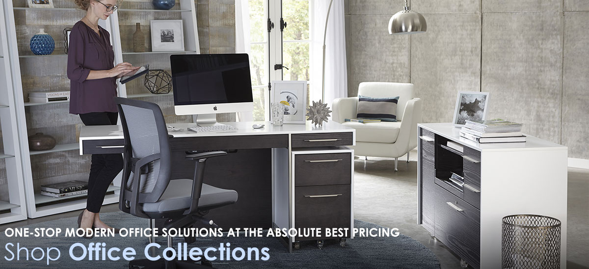 Shop for Modern Office Collections at Eurway.com >