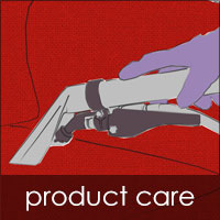Modern Furniture Product Care + Cleaning Codes Guide