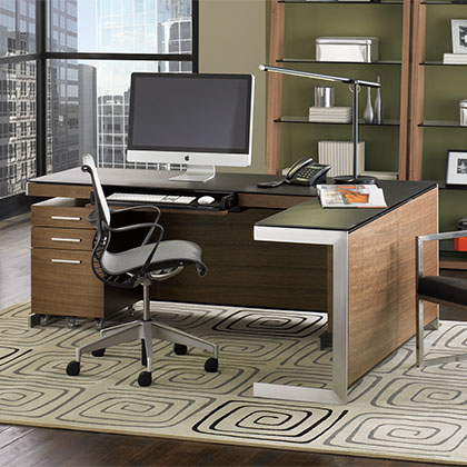 Shop for the Sequel Modern Office Furniture Collection by BDi >