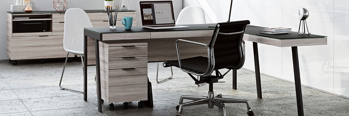 Shop for the Sigma Modern Office Collection by BDi at Eurway.com