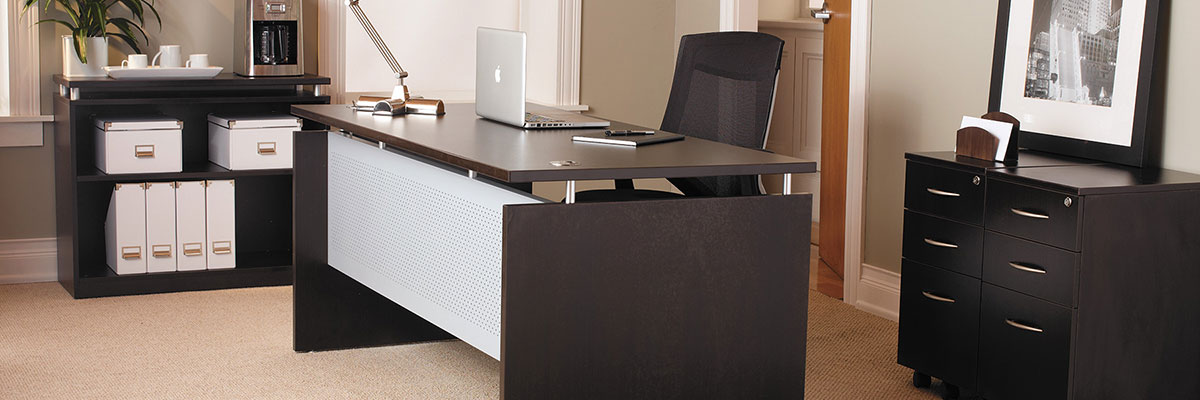 Skye Modern Office Collection