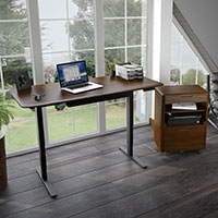 Shop for the Sola Modern Office Collection at Eurway.com >
