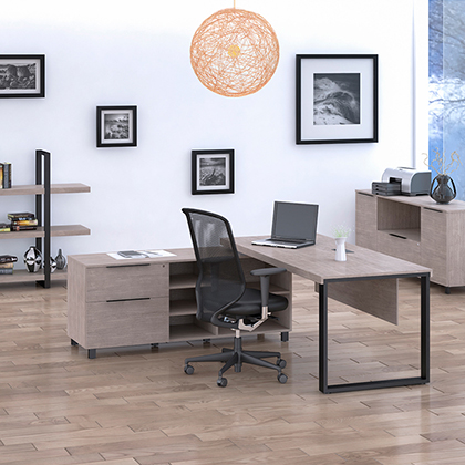 Shop for the Stavanger Modern Office Furniture Collection at Eurway.com.